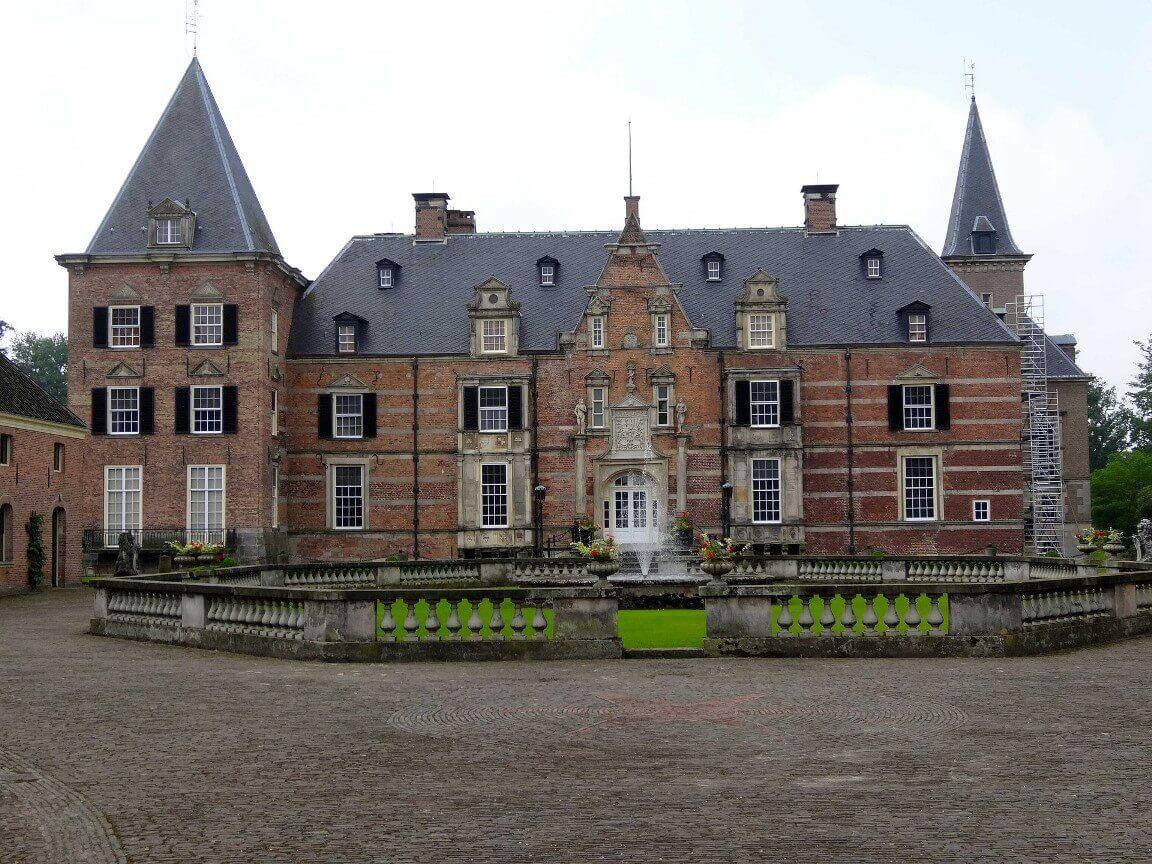 ontdek Twente B&B Villa Beldershoek Hengelo