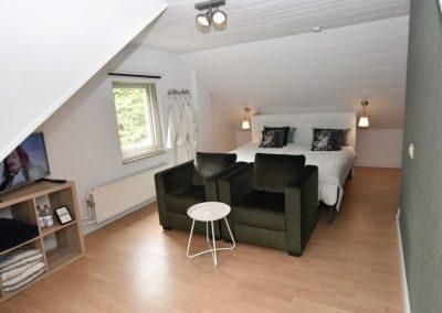 B&B Villa Beldershoek - De Roos