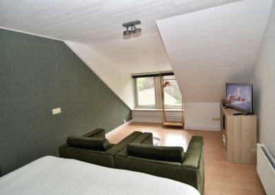 B&B Villa Beldershoek Roos